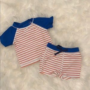 Tucker + Tate swimwear 🏊♂️